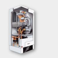 Котел газовый конденсационный настенный котел Vitodens 200-W — купить в Московской области, в Дмитрове, Дубне, Сергиевом Посаде